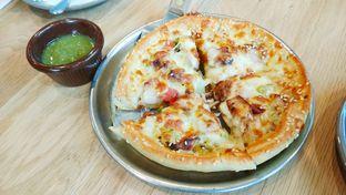 Foto 1 - Makanan di Papa Ron's Pizza oleh Hendrie Priyadi
