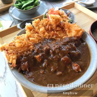 Foto 4 - Makanan(chicken katsu curry style) di Birdman oleh Tiny HSW. IG : @tinyfoodjournal