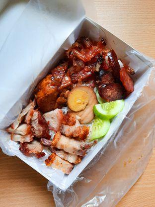 Foto review Nasi Campur Aliong 333 oleh thehandsofcuisine  1