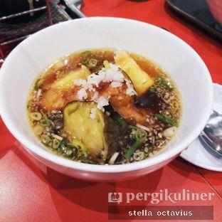 Foto 3 - Makanan(Agedashi To-Fu) di Kazan Ramen oleh Stella @stellaoctavius