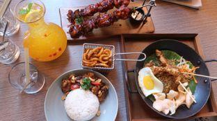 Foto 4 - Makanan di Briosse Kitchen & Coffee oleh Cindy Anfa'u