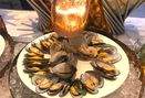 Foto Makanan di The Lobby Lounge - Sheraton Grand Jakarta Gandaria City Hotel