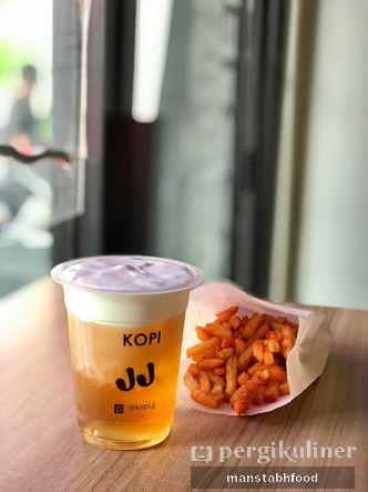 Foto Makanan di Kopi JJ