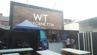 Foto 2 - Eksterior di Kedai Kopi Kulo oleh Review Dika & Opik (@go2dika)