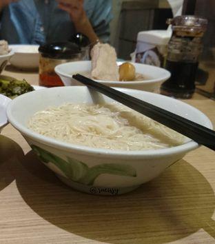 Foto 2 - Makanan(misua) di Song Fa Bak Kut Teh oleh Rati Sanjaya