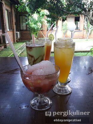 Foto 10 - Makanan di Rumah Makan Rindang Alam oleh eldayani pratiwi