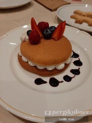 Foto review Cafe Kitsune oleh Selfi Tan 1