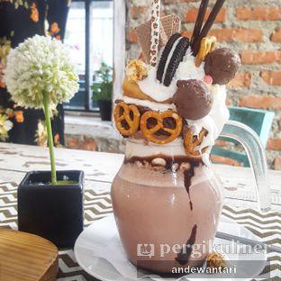 Foto 3 - Makanan di Happiness Kitchen & Coffee oleh Annisa Nurul Dewantari