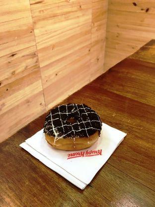 Foto 21 - Makanan di Krispy Kreme Cafe oleh Prido ZH