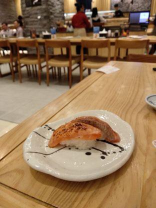 Foto review Nama Sushi by Sushi Masa oleh Eunice   2