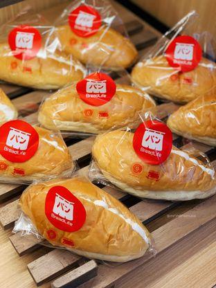 Foto 2 - Makanan di BreadLife oleh Indra Mulia
