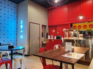 Foto review Hawker Yuan oleh Fika Sutanto 2