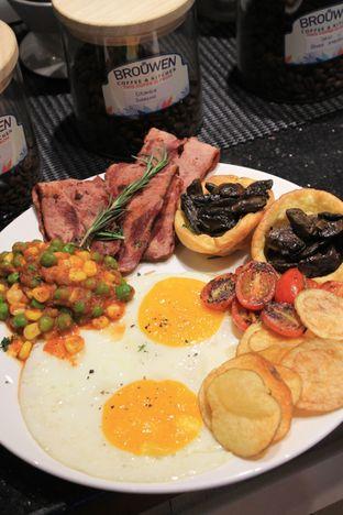 Foto 41 - Makanan di Brouwen Coffee & Kitchen oleh Prido ZH