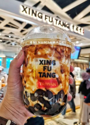 Foto review Xing Fu Tang oleh @makansamaoki  1