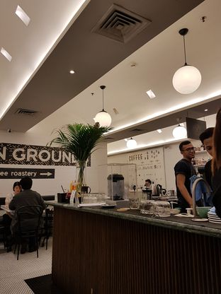 Foto review Common Grounds oleh lala tan 2
