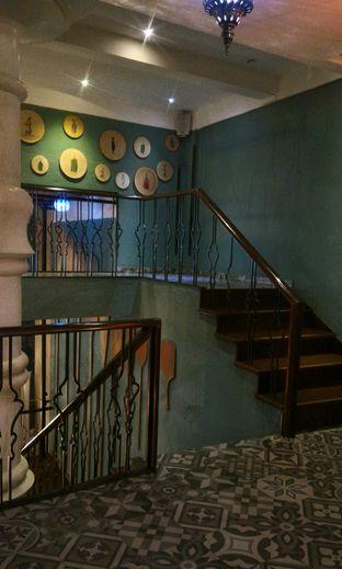 Foto 9 - Interior di Warung Turki oleh Ika Nurhayati