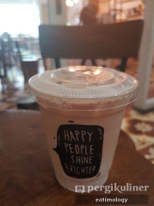 Foto 1 - Makanan di Pigeon Hole Coffee oleh EATIMOLOGY Rafika & Alfin