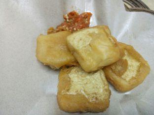 Foto 1 - Makanan di Geprek Bensu oleh Dini  Yulianti