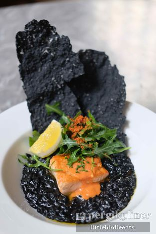 Foto review Gia Restaurant & Bar oleh EATBITESNAP // Tiffany Putri 45