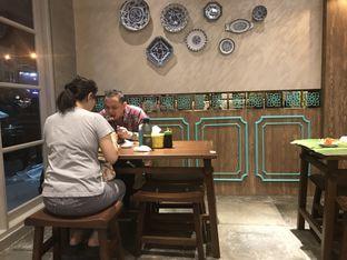Foto 9 - Interior di Canteen Masakan Nyonya oleh Oswin Liandow