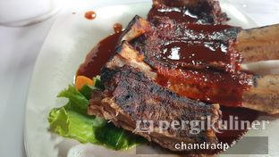 Foto 1 - Makanan di Sop Konro Marannu oleh chandra dwiprastio