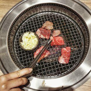 Foto 1 - Makanan di Gyu Kaku oleh Sobat  Lapar