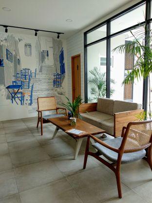 Foto 6 - Interior di Casa Kopi - Hotel Casa Living Senayan oleh Ika Nurhayati