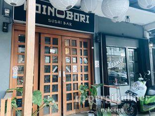 Foto review Koinobori Sushi Bar oleh Icong  8