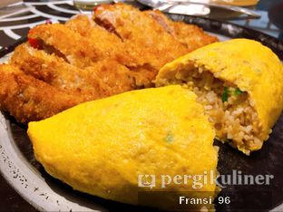 Foto review House Of Omurice oleh Fransiscus  2