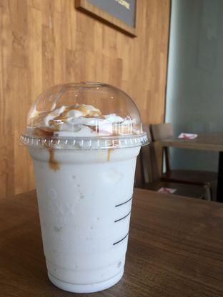 Foto review Maxx Coffee oleh Prido ZH 12