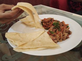 Foto 2 - Makanan di Ali Baba Middle East Resto & Grill oleh ochy  safira