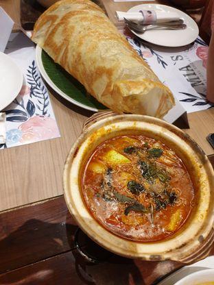 Foto 2 - Makanan di Penang Bistro oleh Pengembara Rasa