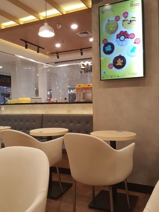 Foto review Mister Donut oleh Stallone Tjia (@Stallonation) 8