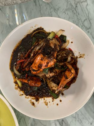 Foto 1 - Makanan di Telaga Seafood oleh Isabella Chandra