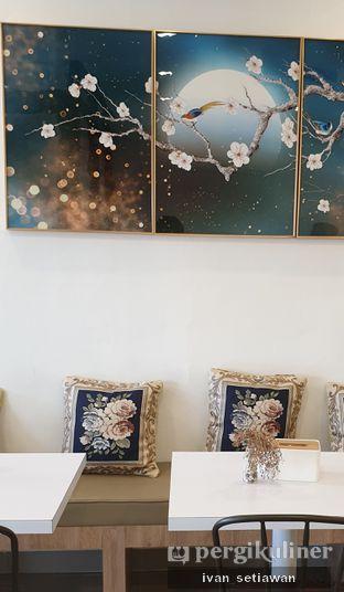 Foto 8 - Interior di Kamaie Coffee & Eatery oleh Ivan Setiawan