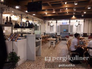 Foto review Senator Cafe & Bistro oleh Prita Hayuning Dias 5