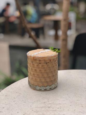 Foto Makanan di Kozi Coffee