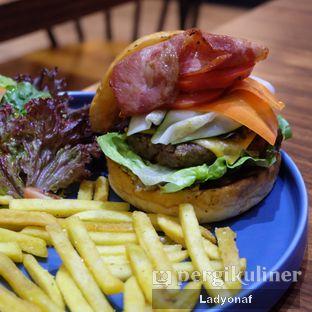 Foto 5 - Makanan di Stribe Kitchen & Coffee oleh Ladyonaf @placetogoandeat