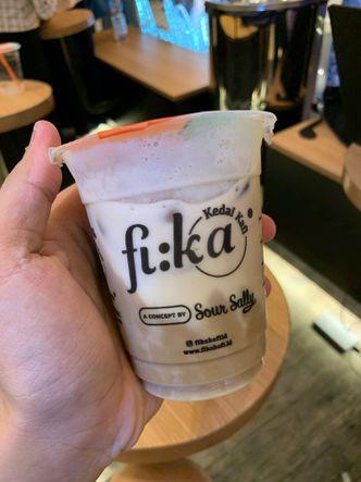 Foto Makanan di Fi:ka Kedai Kafi
