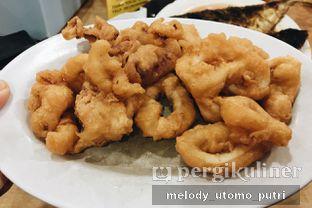 Foto 6 - Makanan(Cumi Goreng Tepung) di Pondok Pangandaran oleh Melody Utomo Putri