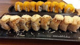 Foto 3 - Makanan di Ichiban Sushi oleh Jenny (@cici.adek.kuliner)
