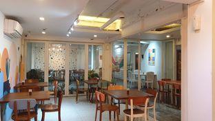 Foto 4 - Interior di Sinou oleh Oemar ichsan