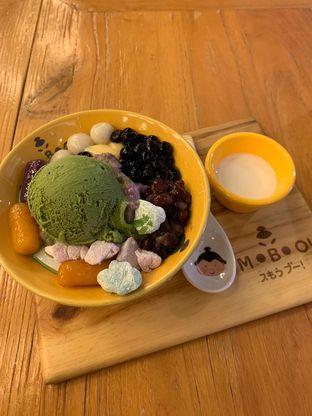 Foto 1 - Makanan di Sumoboo oleh Ester Kristina