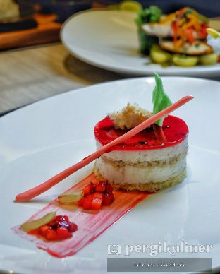 Foto 2 - Makanan di Voyage Restaurant - Harris Vertu Hotel oleh Oppa Kuliner (@oppakuliner)