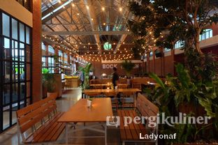 Foto 8 - Interior di Beer Hall oleh Ladyonaf @placetogoandeat