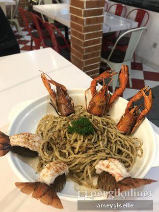Foto 4 - Makanan di LOVEster Shack oleh Hungry Mommy