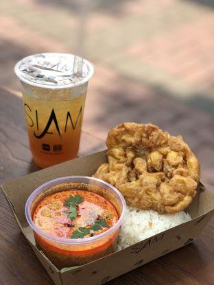 Foto 1 - Makanan di Siam Street Food oleh Prajna Mudita