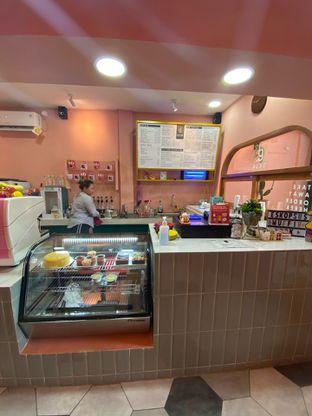Foto 10 - Interior di Deja Coffee & Pastry oleh Levina JV (IG : levina_eat )