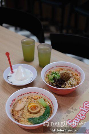 Foto review Sugakiya oleh EATBITESNAP // Tiffany Putri 30