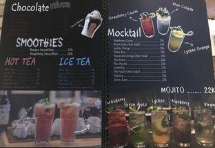 Foto 8 - Menu di Titik Kumpul Coffee & Eatery oleh Aris Setiowati